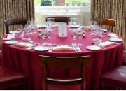 Best Quality Bespoke Table Linen Hire in Essex