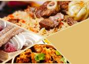 FREE HOME DELIVERY @ Gurkha Kitchen