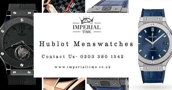 Hublot watch price