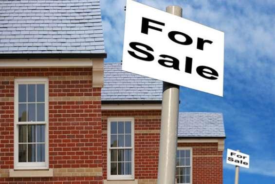 Online estate agents london