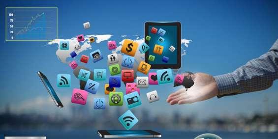 Affordable digital agency london- best website design agency london