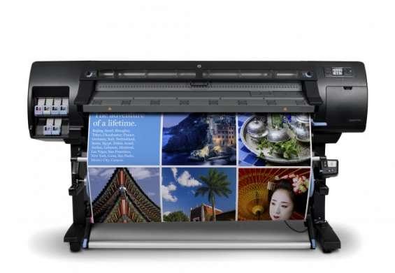 Hp printer repair london