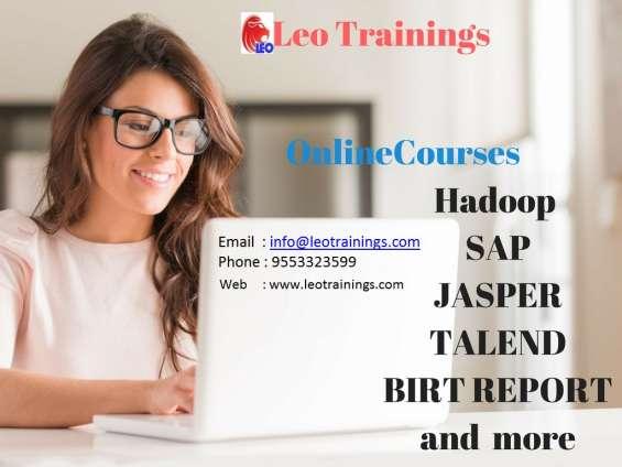 Online sap fico training
