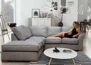 Purchase Hugo Corner Sofa for your Living Room at a Discounted Price