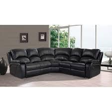 Chicago recliner corner sofa