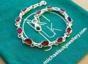 Marvelous Silver Bracelets