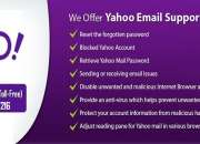 Yahoo support phone number uk +44-8000465216