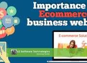 Build your dream e-commerce website