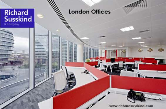 Offices in clerkenwell