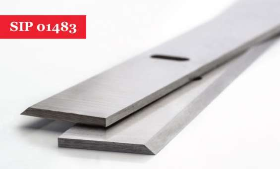 Sip 01483 planer blades knives - 1 pair @ woodfordtooling low cost
