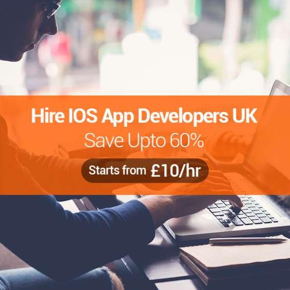 Best ios app development company london   blazedream