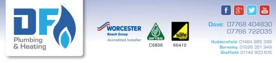 Safe central heating services in barnsley, call today! 01226 351 949