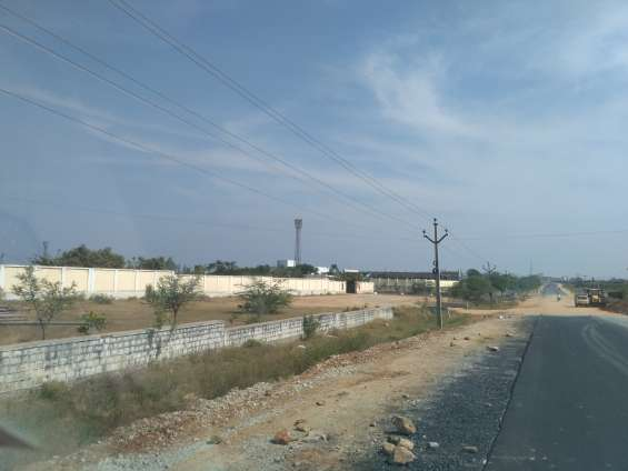 Planning to property investment in acre best place near it park