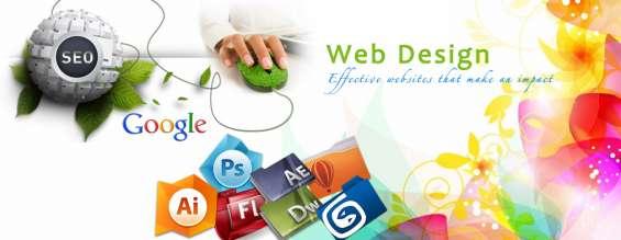 Website designing company india - se media