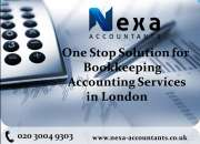 Bookkeeping accountants in london call us 020 3004 9303
