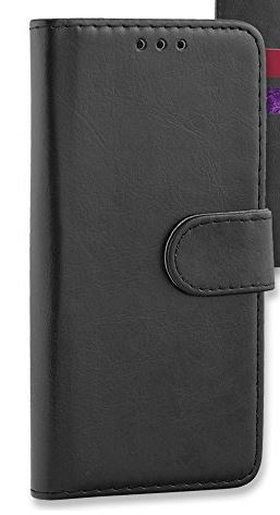 Flip wallet case cover pouch for samsung galaxy j5 (2017)