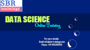 Online data science training in hyderabad