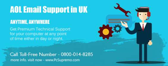 Aol email support **0800-014-8285**