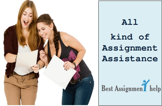 Assignment assistance and establishing career goals