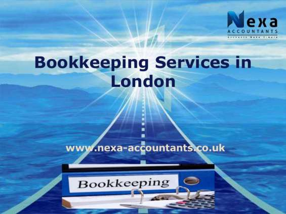 Bookkeeping accounting services in london at +44-02030049303