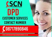 Dpd contact number: 08717890846 | track dpd parcel