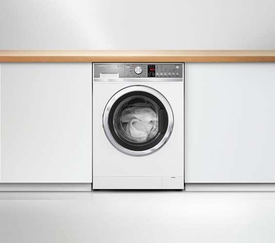 Freestanding washing machine or dishwasher installation service