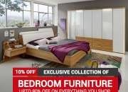 Beds & mattresses | january furniture sale up to 75% + flat 10% off