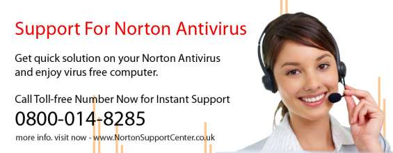 Norton contact number