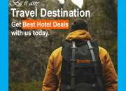 Find Cheap Hotel Deals in London - Save upto 60% - Travoline