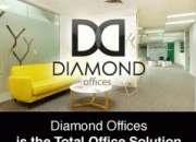 Diamond office offers bespoke office furniture in uk