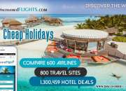 Enjoy The Experience Of Life By Living In A Luxurious Hotel By Finding Affordable Deals