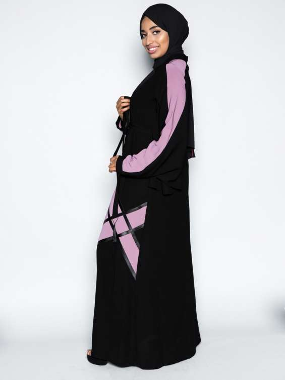 Abaya dresses uk
