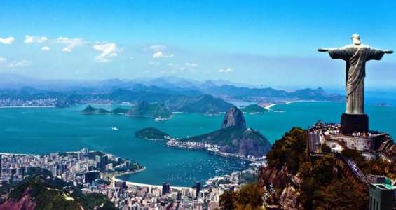 Best brazil travel agent and tour operator