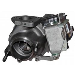 Turbochargers by jrbk trading ltd