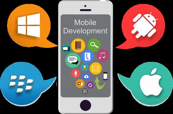 At se media, we provide best in class mobile app development as per the client requirement. we are one of the best mobile app development company with more than 100 projects completed.