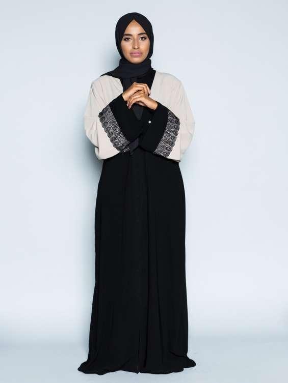 Open abaya online uk
