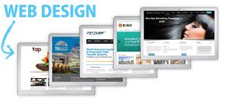 Custom mobile friendly web design services in new malden