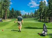 Enjoy your favourite game Golf with Golf Vacations