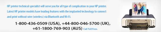 Contact +44-800-046-5700 for best support for hp printer in uk