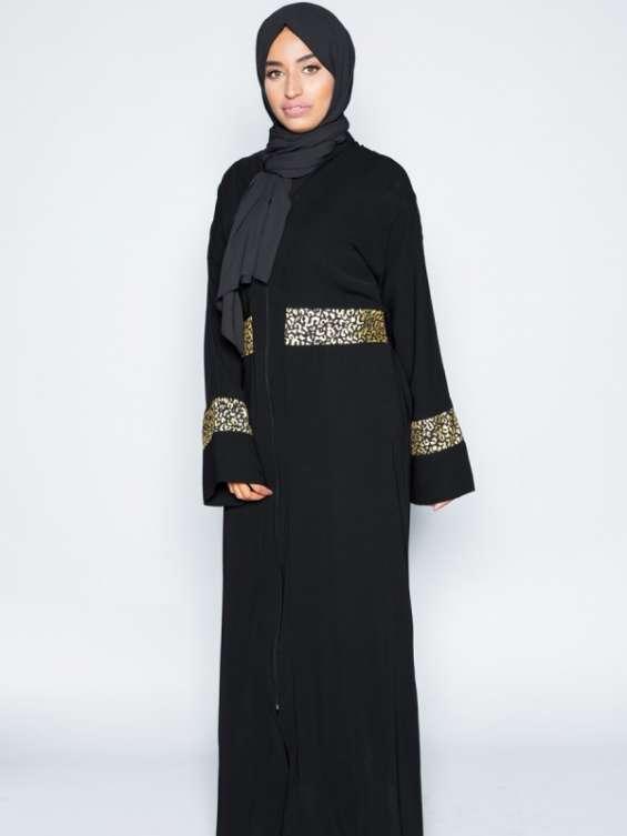 Abayas boutique online