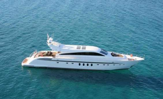 Here you can see yacht charter south of france!