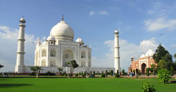 India tour packages bookings