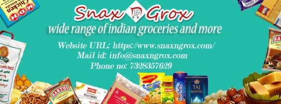 One stop online indian grocery store