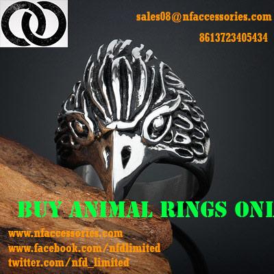 Buy animal rings online