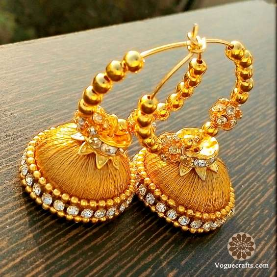 Gold jewels and latest jewelry designs
