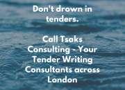 Tender Preparation Services