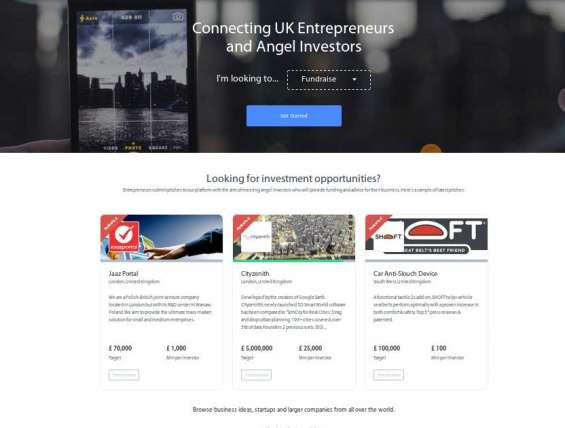 Are you looking for investment opportunities in uk?