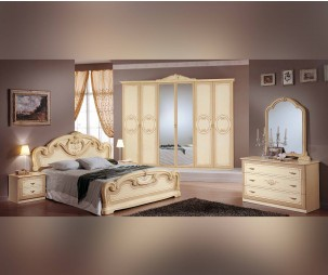 Italian bedroom furniture uk