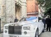 Rolls Royce Rental in Barking
