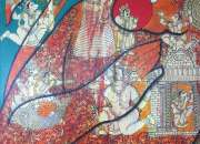 Online Ramesh Gorjala Paintings